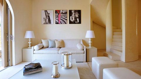 MUSE Saint Tropez - Muse Suite