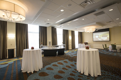 Holiday Inn ATHENS-UNIVERSITY AREA - The University Room is perfect for your next reception