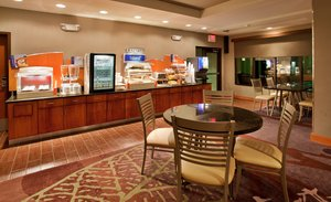 Restaurant - Holiday Inn Express Hotel & Suites St Robert