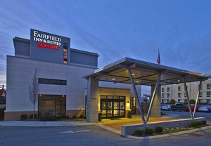 Hotels Near The Summit In Chattanooga Tn