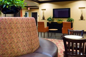 Restaurant - Holiday Inn Express Hotel & Suites Fort Jackson Columbia