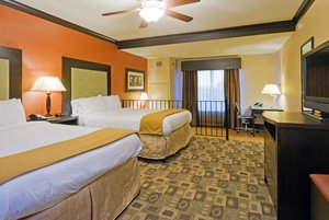 Room - Holiday Inn Express Hotel & Suites Fort Jackson Columbia