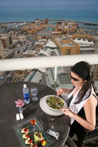 Al Manshar Rotana Hotel - Bay View
