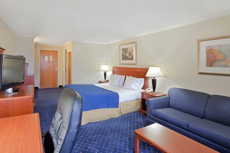 Holiday Inn Express YAKIMA - Toppenish, WA