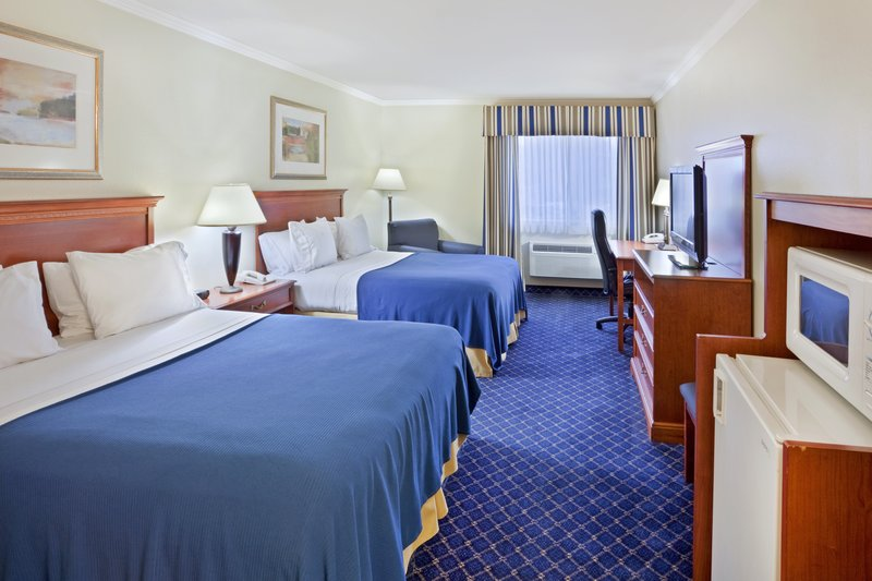 Holiday Inn Express-Yakima - Tieton, WA