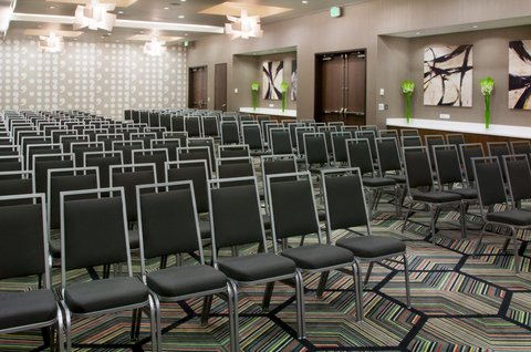 Homewood Stes Denver Dtwn Conv Ctr - Meeting and Event Space