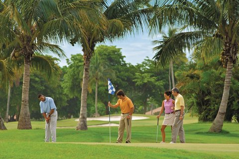 Fairfield Inn And Suites By Marriott Naples Hotel - Play where the champions play at Naples FL golf courses
