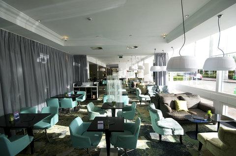Crowne Plaza ANTWERP - Restaurant
