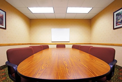 Holiday Inn Express & Suites GRAND RAPIDS AIRPORT - Board Room