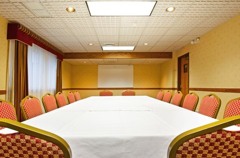 Holiday Inn Express & Suites GRAND RAPIDS AIRPORT - Meeting Room