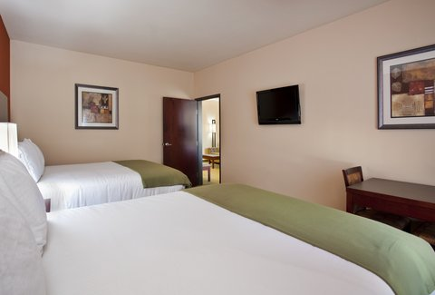 Holiday Inn Express & Suites GUTHRIE NORTH EDMOND - Executive Room