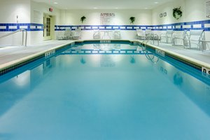 Holiday inn express hotel suites warwick ri see discounts for University of warwick swimming pool