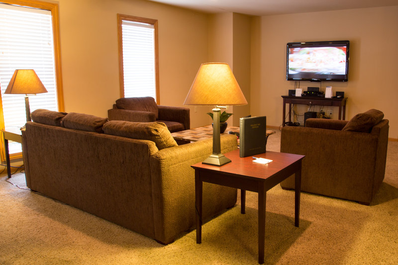 Holiday Inn Express WISCONSIN DELLS - Arkdale, WI