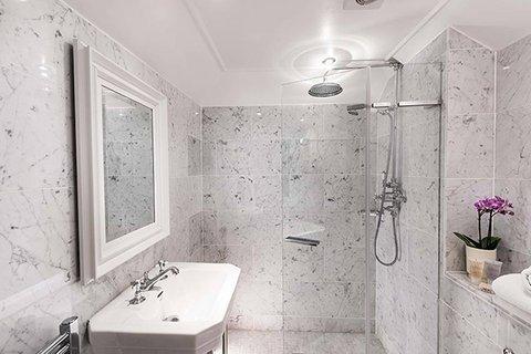 Thainstone House Hotel - Thainstone House Inverurie Bathroom