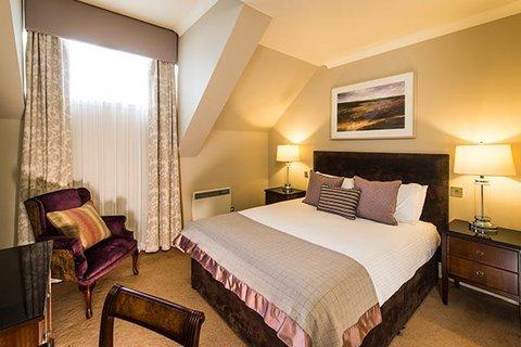 Thainstone House Hotel - Thainstone House Double Room