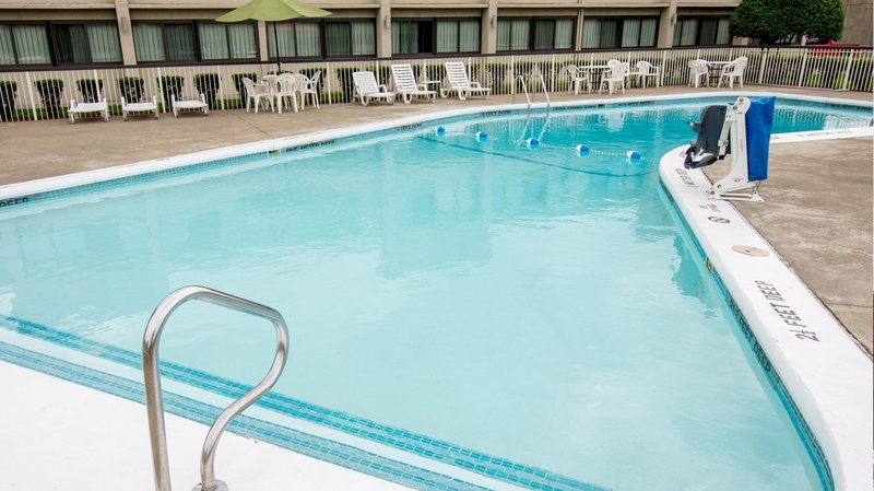 Holiday Inn Express ELMIRA-HORSEHEADS - Horseheads, NY