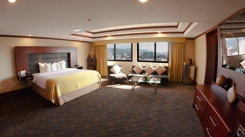 Holiday Inn GUATEMALA - Guest Room