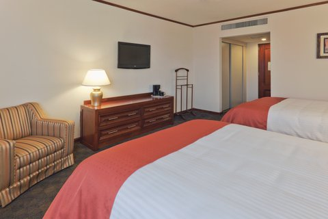 Holiday Inn GUATEMALA - Two Double Beds Executive Room