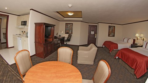 Holiday Inn GUATEMALA - Jr  Suite