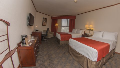 Holiday Inn GUATEMALA - Double Bed Room