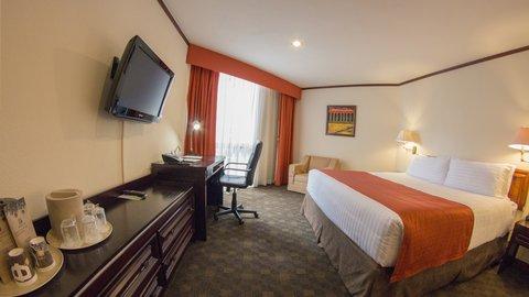 Holiday Inn GUATEMALA - Executive Room