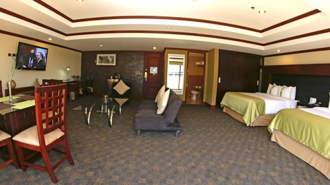 Holiday Inn GUATEMALA - Suite Superior Floor