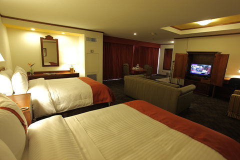 Holiday Inn GUATEMALA - Double Jr  Suite
