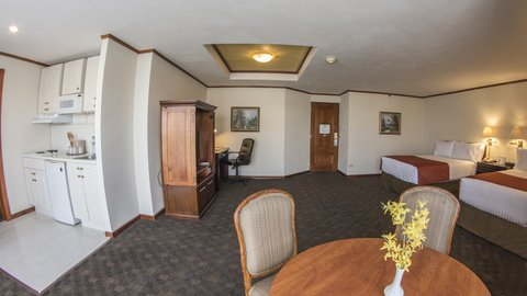 Holiday Inn GUATEMALA - Junior Suite