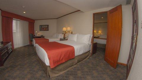 Holiday Inn GUATEMALA - Adjoining Room