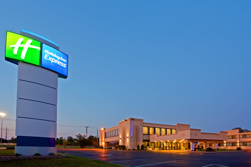 HOLIDAY INN EXPRESS HORSEHEADS