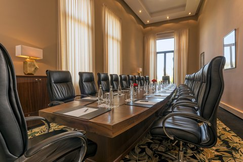 Prince Villa - Royal Palm Marrakech - Board Room