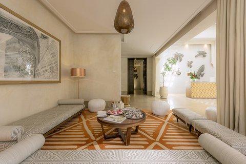 Prince Villa - Royal Palm Marrakech - Spa