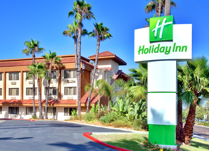HOLIDAY INN LA MEXTENDED STAY AMERICA