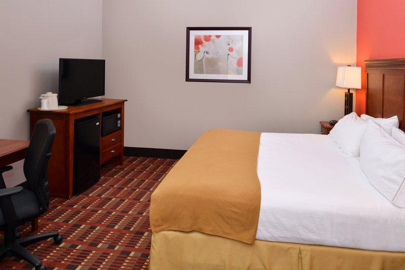 Holiday Inn Express CRESTWOOD - Midlothian, IL