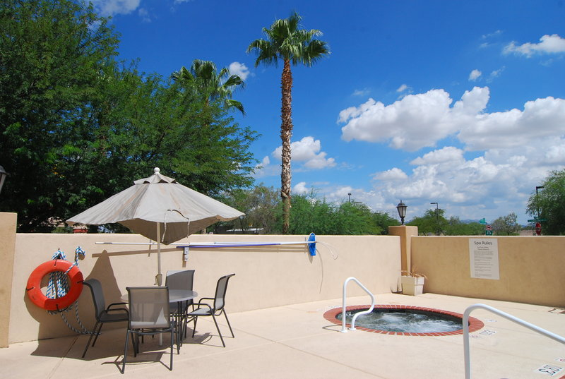 Holiday Inn Express & Suites MARANA - Tucson, AZ