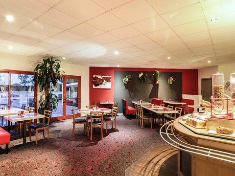 ibis Beziers Est Mediterranee - Restaurant