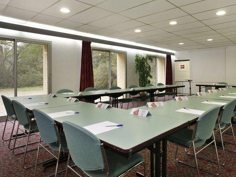 ibis Beziers Est Mediterranee - Meeting Room