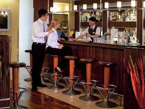Mercure Hotel Koeln West - Interior