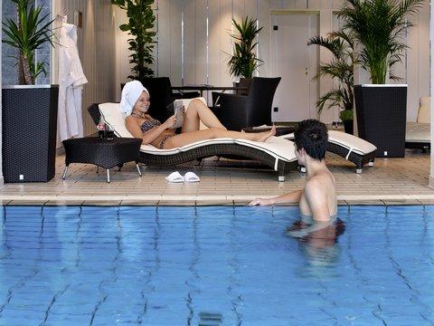 Mercure Hotel Koeln West - Recreational Facilities