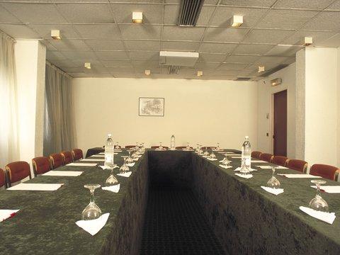 ibis Abidjan Plateau - Meeting Room