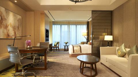 InterContinental FUZHOU - InterContinental Premier Room