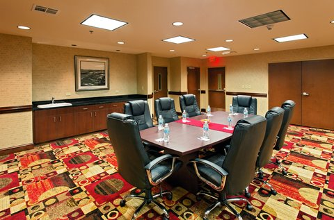 Holiday Inn Express & Suites TALLADEGA - Meeting Room