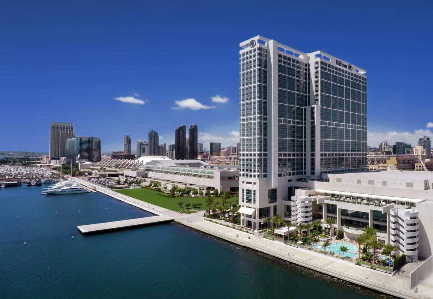 Pet Friendly Hilton Hotels San Diego