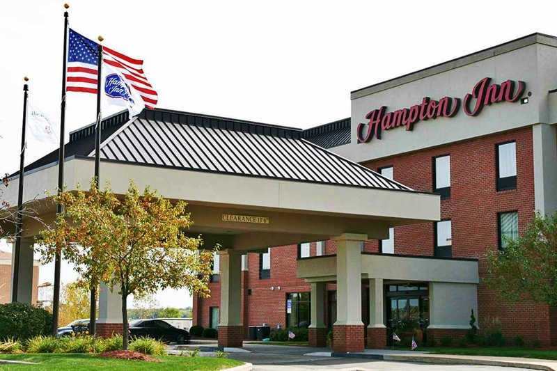 Hampton Inn-South