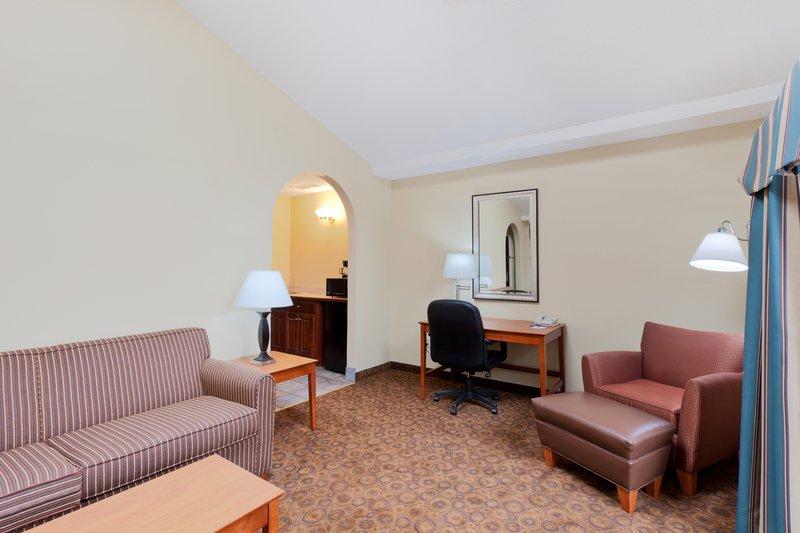 Holiday Inn Express & Suites BIRMINGHAM NE - TRUSSVILLE - Trussville, AL