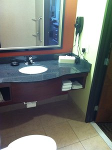 Room - Holiday Inn North Round Rock