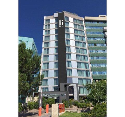 Hilton Garden Inn Bari Hotel - Exterior View