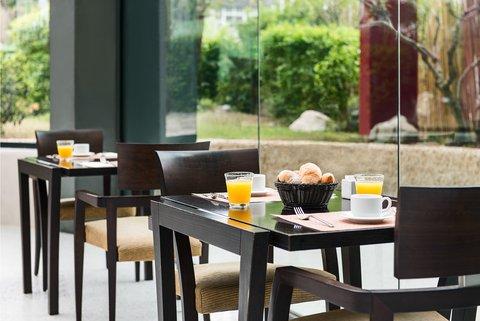 Hilton Garden Inn Bari Hotel - Restaurant Spa
