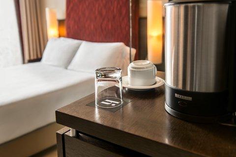 Hilton Garden Inn Bari Hotel - Double Room