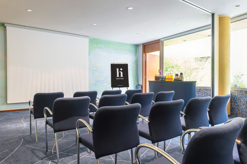 Hilton Garden Inn Bari Hotel - Meeting Room